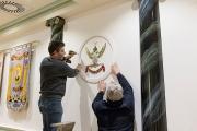 Fixing Circular Frame