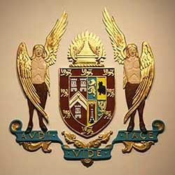 United Grand Lodge of England logo