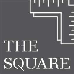 The Square logo for a masonic centre in essex